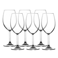 Pasabahce Sidera Wine Glass Set of 6 - 440ml