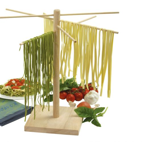 Al Dente Pasta Drying Rack - 45cm Drying Arms