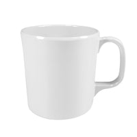 Superware Coffee Mug – 350ml  - Melamine - White