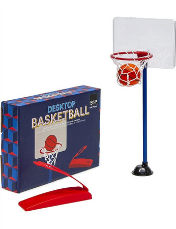 Salt & Pepper Play Desktop Games - Basketball