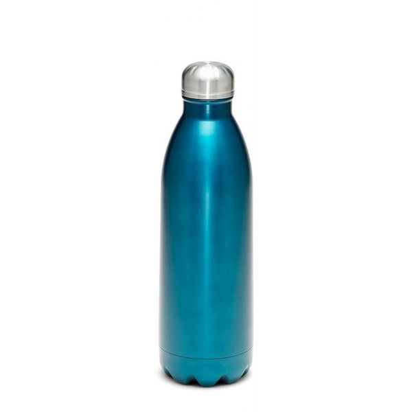 Salt & Pepper Hydra Water Bottle Double Wall - 750ml - Teal