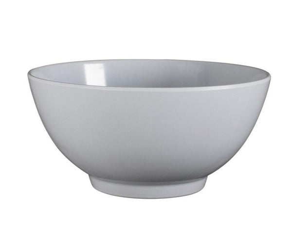 Superware Melamine Bowl 13x6.5cm - White
