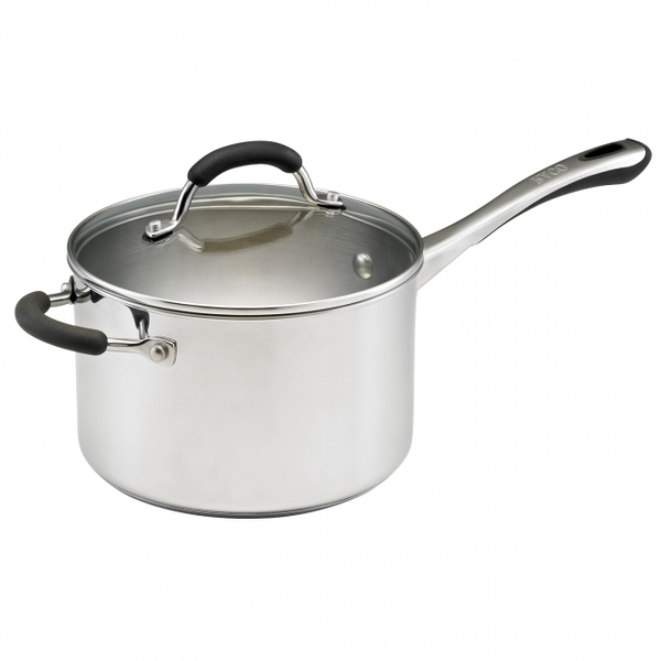 RACO Contemporary 20cm/3.8L Stainless Steel Saucepan