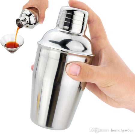 Bartender - Stainless Steel Cocktail Shaker 550ml