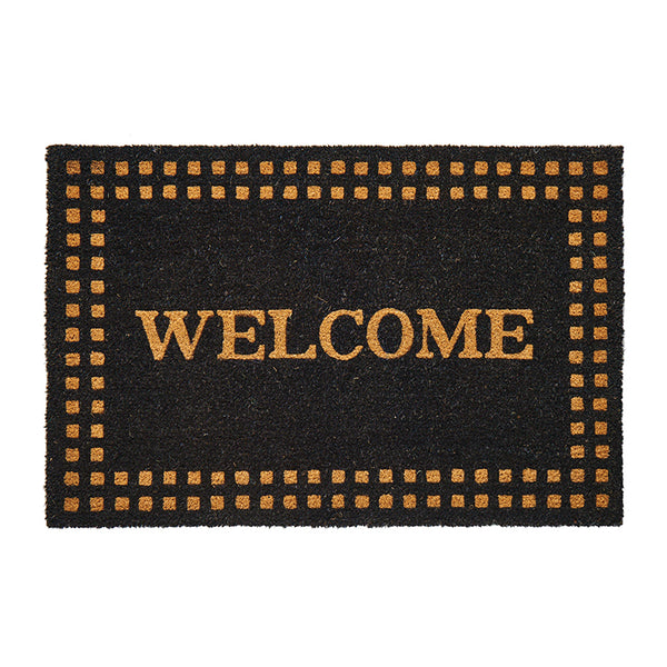 MADRAS LINK Welcome Doormat 60 X 90 CM