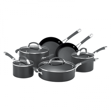 Anolon Endurance+ 6 Piece Cookware Set