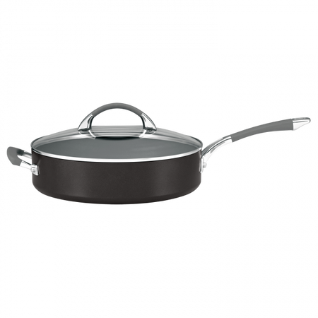 Anolon Endurance+ 30cm/4.7L Covered Saute Pan