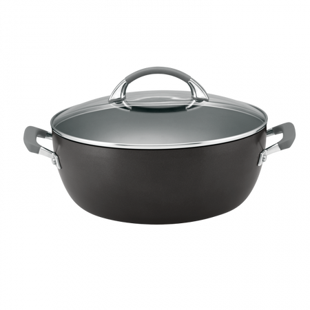 Anolon Endurance+ 30cm/7.1L Covered Casserole