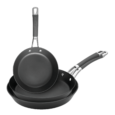 Anolon Endurance+ 20/24/28cm Skillet Triple Pack