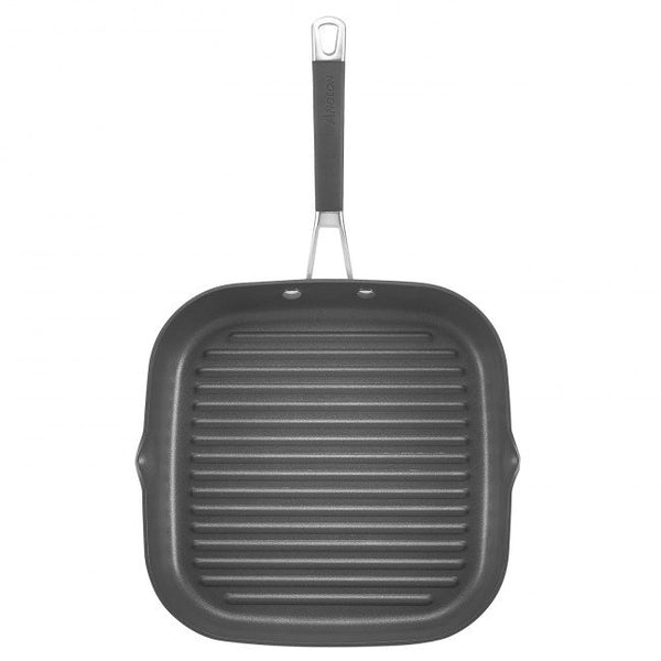 Anolon Endurance+ 28cm Grill Pan With Spouts