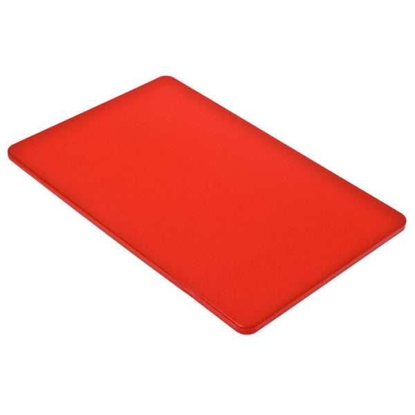 Appetito Cutting Board - 25x40x1.2cm - Red