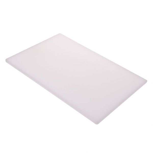 Appetito Cutting Board - 25x40x1.2cm - White