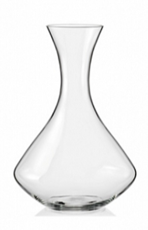 Bohemia Crystalex Wine Decanter Conical 1500ml
