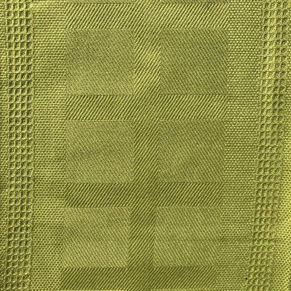 Pure Zone Bamboo Tea Towel - Green