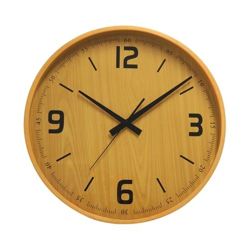 Degree Chalet Wall Clock 40cm