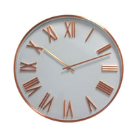 Degree Attic Dusk Wall Clock 40cm