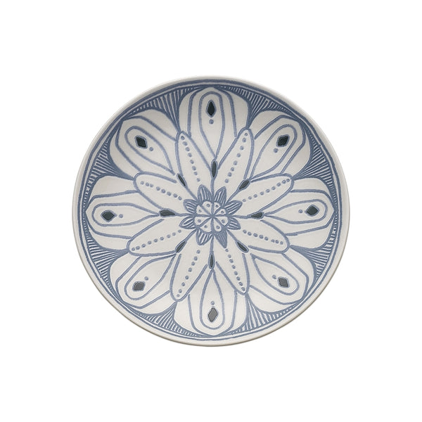 Ecology Oasis Stoneware Side Plate 20cm