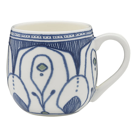 Ecology Oasis Stoneware Mug 470ml Ink