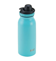 Built Prospect Double Wall Vacuum Insulated Bottle 950ml - Aqua