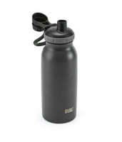 Built Prospect Double Wall Vacuum Insulated Bottle 950ml - Charcoal
