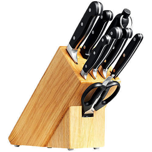 Avanti Perfekt 9pc Knife Block Set