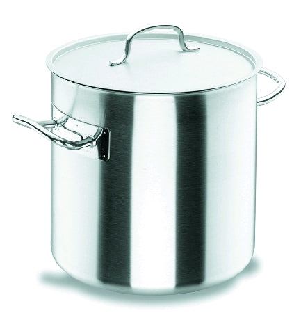Lacor Stock Pot 28cm 17 Litre