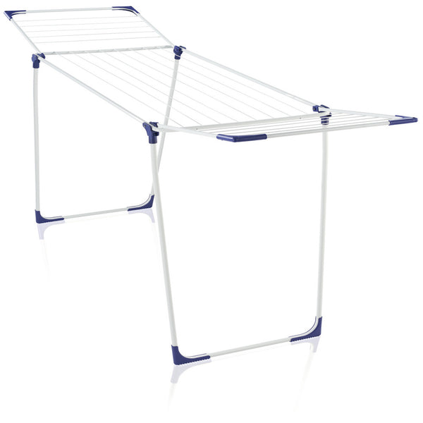 Leifheit Pegasus Classic Solid Airer 180 Drying Rack