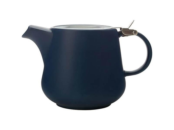 Maxwell & Williams Tint Teapot 600ML Navy