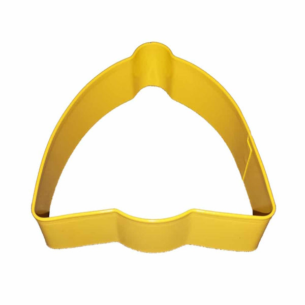 Cookie Cutter - Bell Yellow