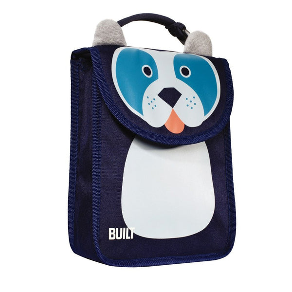 Built NY Big Apple Buddies Lunch Sack Dog