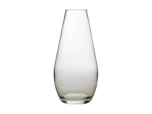 Maxwell & Williams Diamante Teardrop Vase 25cm