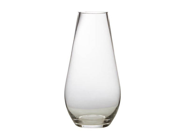Maxwell & Williams Diamante Teardrop Vase 30cm