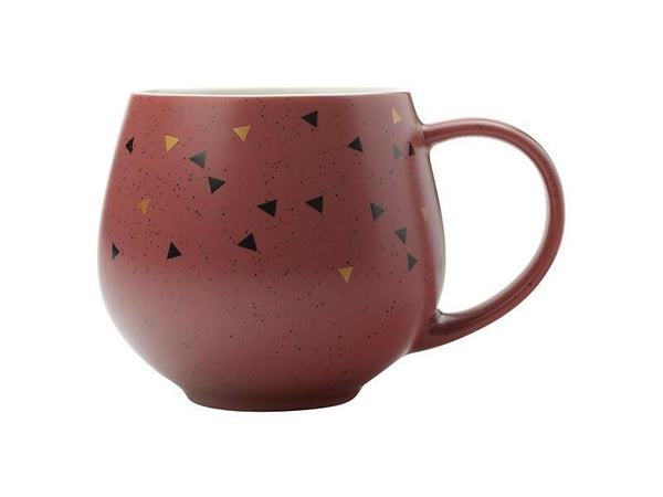 Maxwell & Williams Arlo Snug Mug 450ml - Marsala