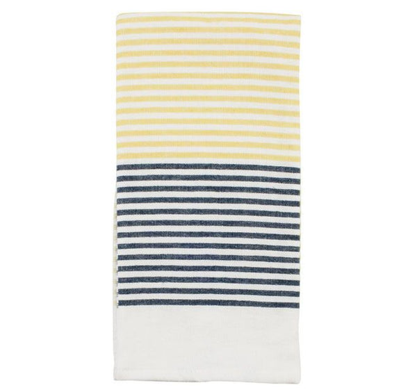 Ladelle Kelvin Double Layer Kitchen Towel