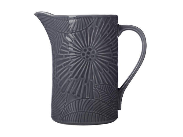 Maxwell & Williams Panama Pitcher 1.4Lt Grey