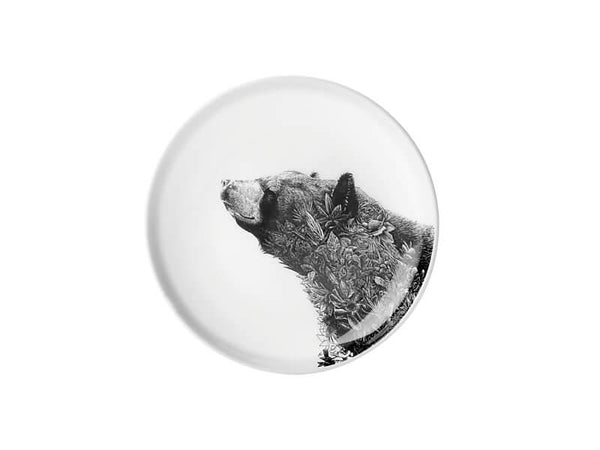 Maxwell & Williams Marini Ferlazzo Dish 11.5cm Asiatic Black Bear