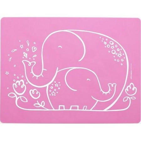 Mini Twist Meal-Place Mat - Elephant