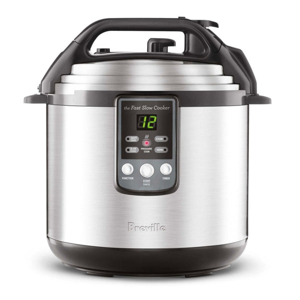 Breville The Fast Slow Cooker