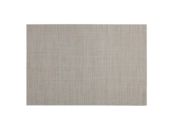Maxwell & Williams Placemat Crosshatch Placemat 45x30cm Taupe