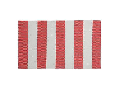 Maxwell & Williams Palm Beach Placemat - Red 45x30cm
