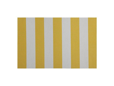Maxwell & Williams Palm Beach Placemat Yellow