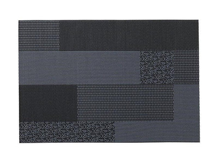 Maxwell & Williams Placemat Block 45x30cm Navy