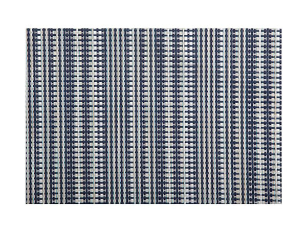 Maxwell & Williams Placemat Woven - Navy - 45x30cm