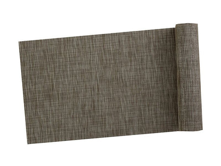 Maxwell & Williams Table Accents Lurex Runner 30x150cm Taupe Stripe