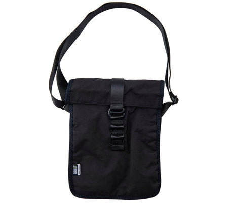 Built Crosstown Lunch Bag - Black