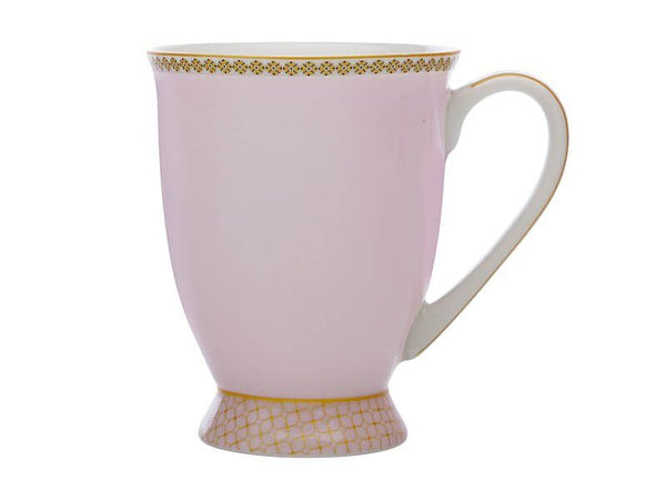 Maxwell & Williams Teas & C's Contessa Classic Footed Mug 300ml - Rose