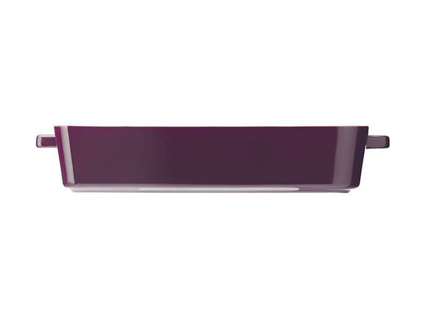 Maxwell & Williams Epicurious Rectangle Baker 32x22.5x7cm - Aubergine