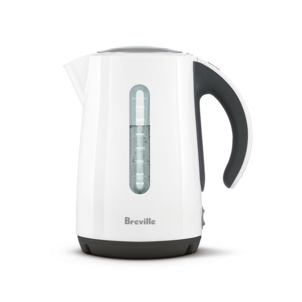 The Breville Soft Top® Kettle