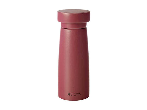 Maxwell & Williams Stockholm Salt/Pepper Mill 17cm - Red