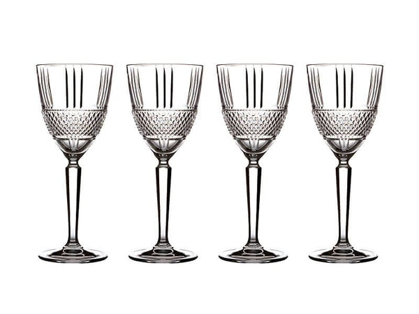 Maxwell & Williams Verona Wine Glass 180ml Set of 4